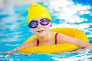 aprender a nadar desde cero