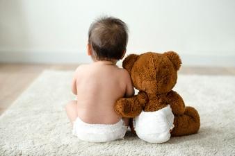 fisioterapia respiratoria en bebés