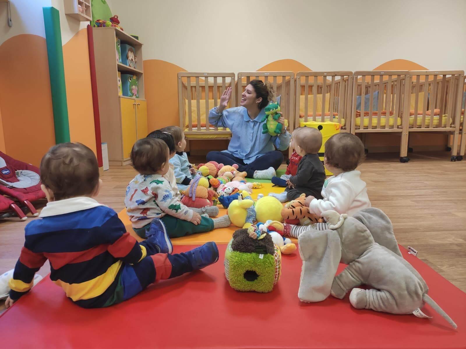qué hace un pediatra